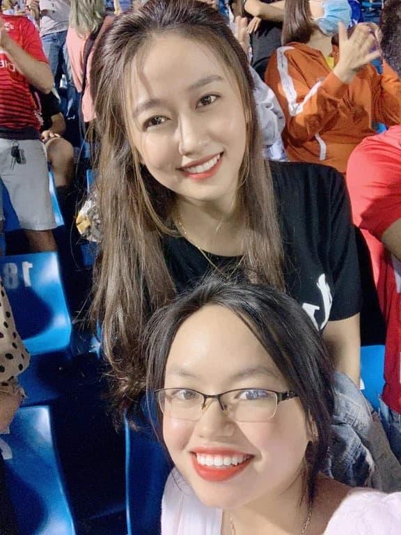 gái xinh, bóng đá, Sông Lam Nghệ An