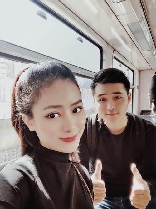 ca sĩ Hà Anh, nhà của ca sĩ Hà Anh, bạn trai Dương Hoàng Yến