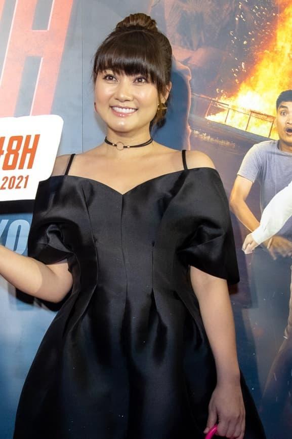 Ngọc Lan, Nữ diễn viên, Lật mặt 5