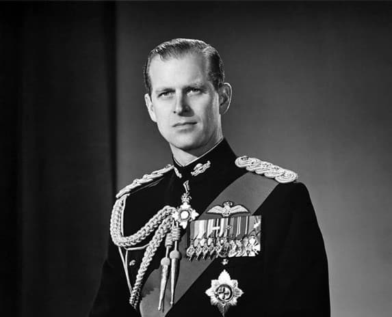 hoàng thân, Philip, hoàng gia anh