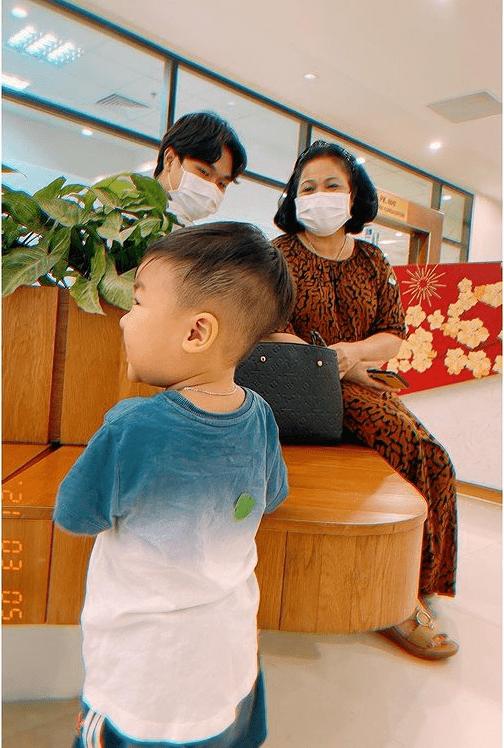 Hòa Minzy, Minh Hải, Bé Bo