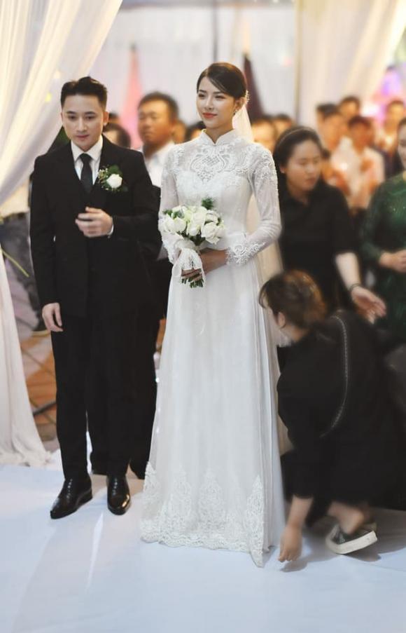 phan mạnh quỳnh, khánh vy, đám cưới, cô dâu hot girl
