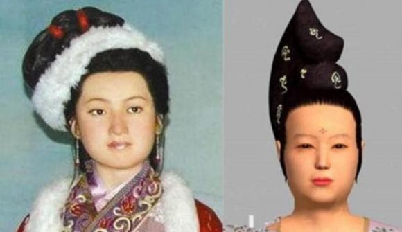Vương Chiêu Quân, lịch sử Trung Quốc, phong tục Hung Nô, lịch sử Trung Hoa, tứ đại mỹ nữ Trung Hoa