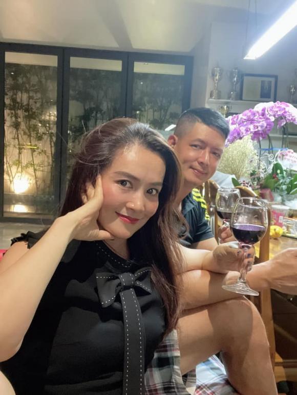 Hà Kiều Anh, Trương Ngọc Ánh, Anh Dũng, Bình Minh, vợ Bình Minh