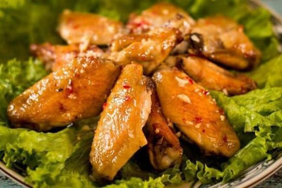 cách món ngon từ gà, gà làm món gì ngon, món ngon