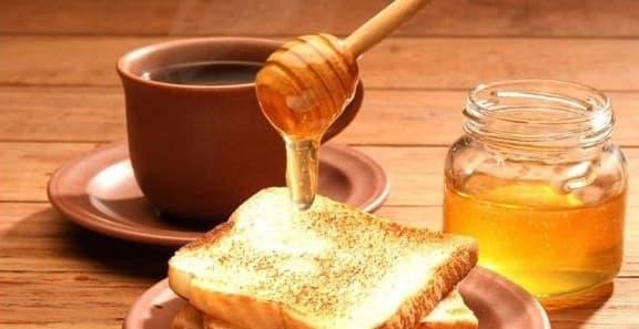 gừng, mật ong, giảm cân