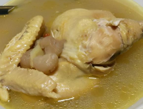 thịt gà, hầm gà, mẹo nấu ăn, dạy nấu ăn