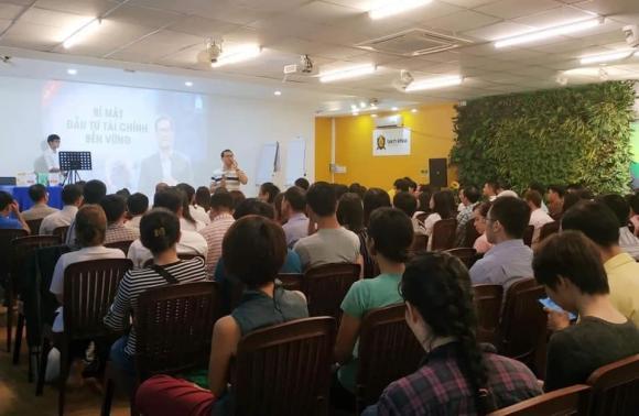 Doanh nhân Huỳnh Phi Dũng, Công ty Tony Robbins Việt Nam