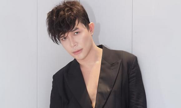 Nathan Lee, Vũ Khắc Tiệp, Ngọc Trinh, Drama