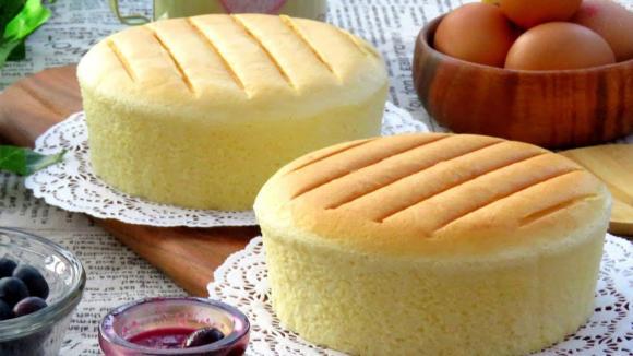 làm bánh, các loại bánh đơn giản, món ngon