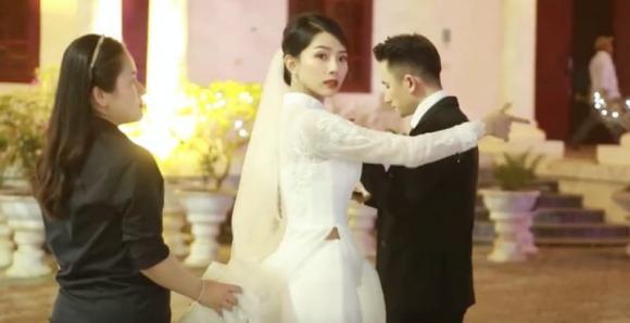 Phan Mạnh Quỳnh, Nam ca sĩ, Khánh Vy, Đám cưới