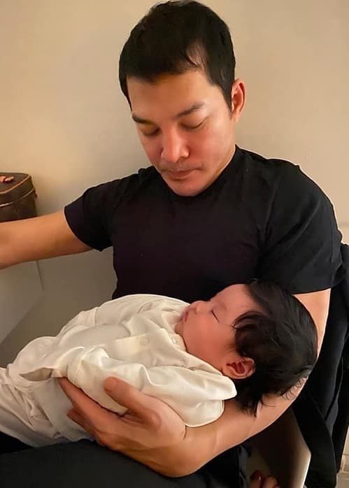 Trần Bảo Sơn, Trương Ngọc Ánh, Nam diễn viên, Sao Việt