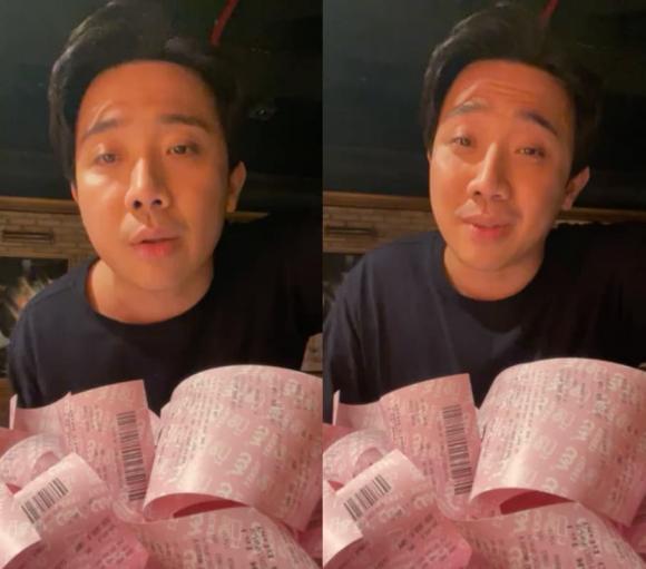 MC Trấn Thành, Nam diễn viên, Lý Hải, Sao Việt
