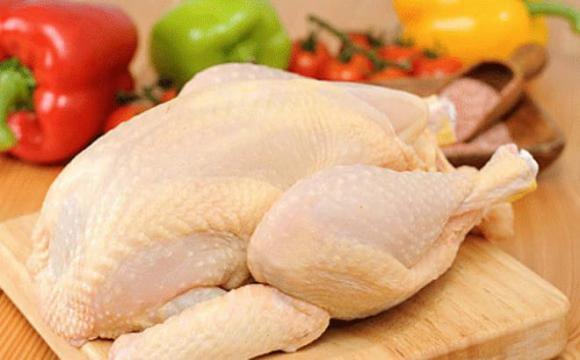 tỏi, thịt gà, món ăn cấm kị