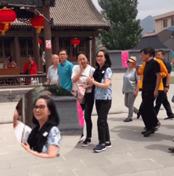 Lâm Phụng Kiều, Thành Long, vợ của Thành Long, sao hoa ngữ