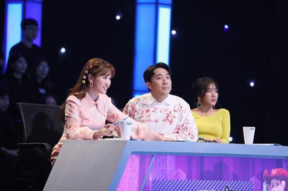 ca si hari won,nữ ca sĩ hari won,danh hài Trấn Thành, sao Việt