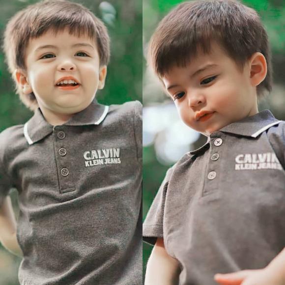 marian rivera, ziggy, con trai marian rivera, mỹ nhân đẹp nhất philippines