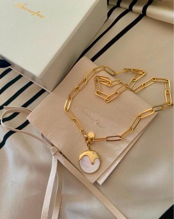 thời trang đẹp, dây chuyền đẹp, vòng cổ đẹp cho nữ