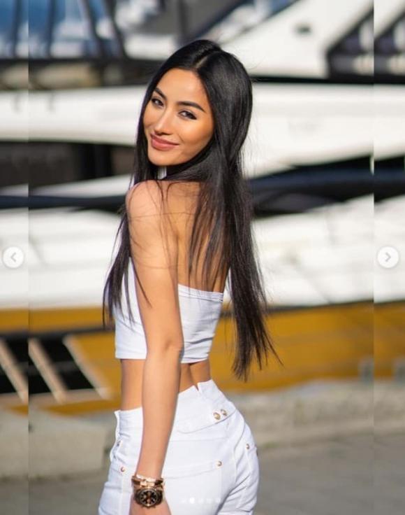Meo Meo, hot girl Meo Meo, sao Việt
