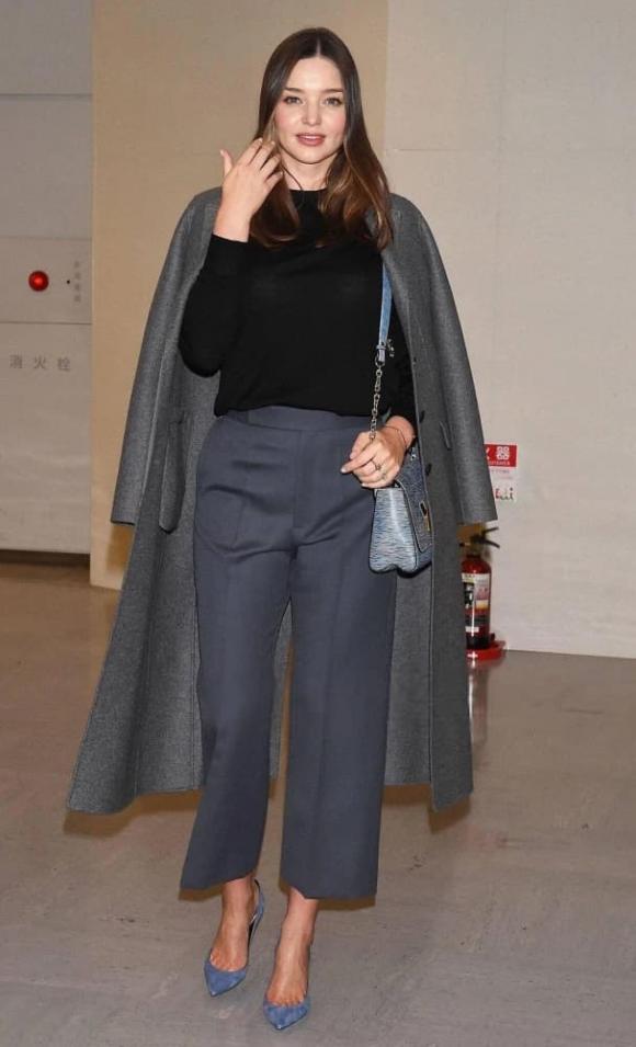 Miranda Kerr, thiên thần victoria, siêu mẫu