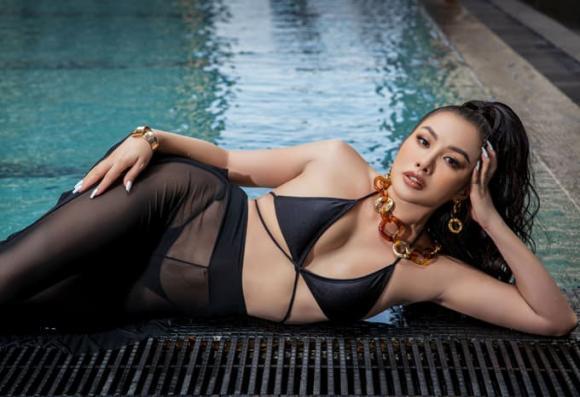 Yaya Trương Nhi, Nữ ca sĩ, Bikini