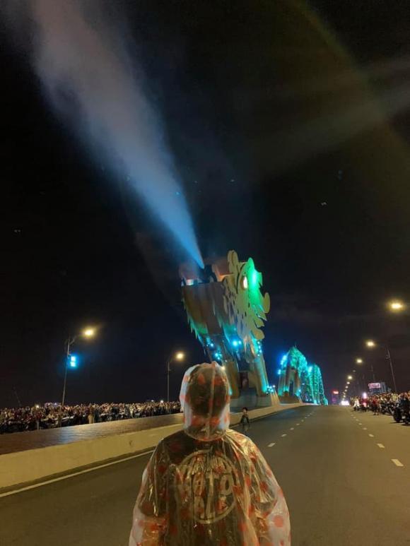 cầu Rồng, Đà Nẵng, thanh niên