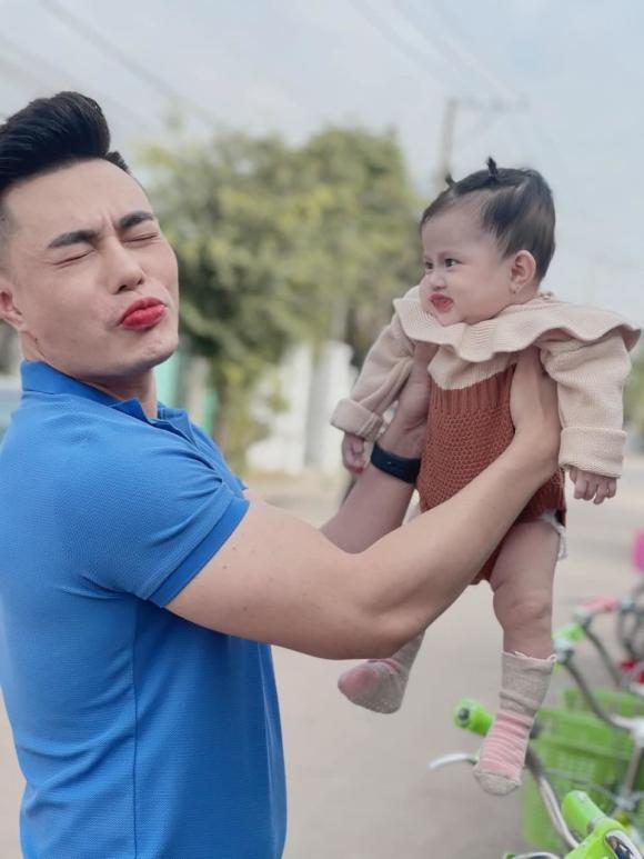 Lê Dương Bảo Lâm, Nam diễn viên hài, Con gái, Sao Việt