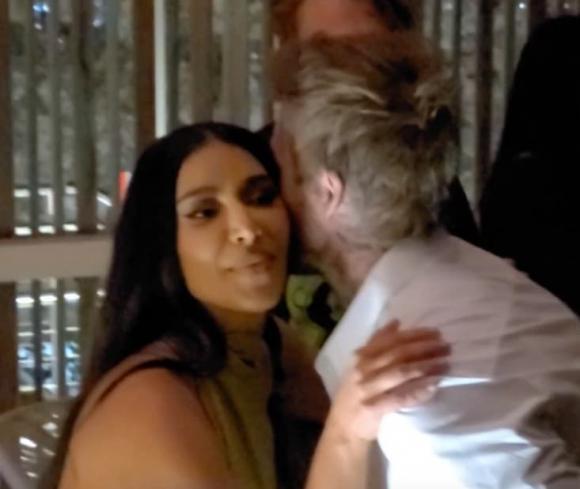 kim kardashian, victoria beckham, david beckham