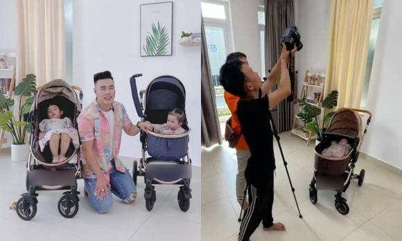 Lê Dương Bảo Lâm, Nam diễn viên, Quỳnh Quỳnh, Bà xã, Sao Việt