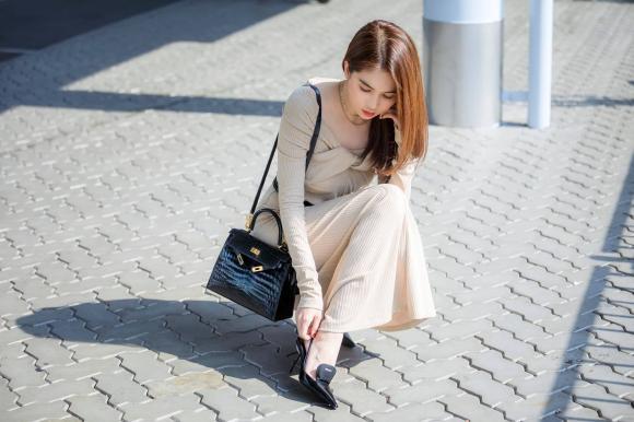 Ngọc Trinh, Tăng Thanh Hà, sao Việt