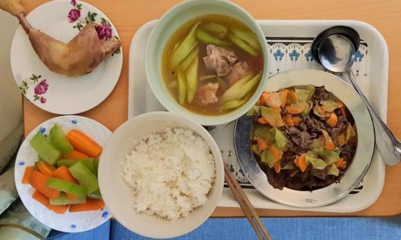 cách xào rau xanh, cách nấu ăn, món ngon