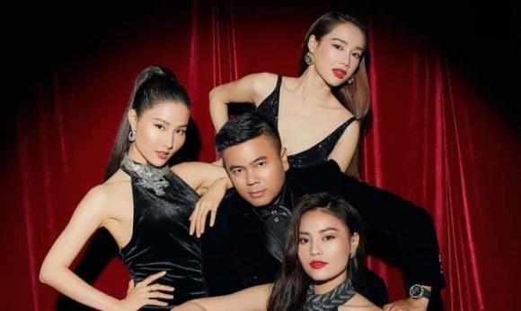 diễn viên Nhã Phương, diễn viên Lan Ngọc, diễn viên Diễm My 9X, sao Việt