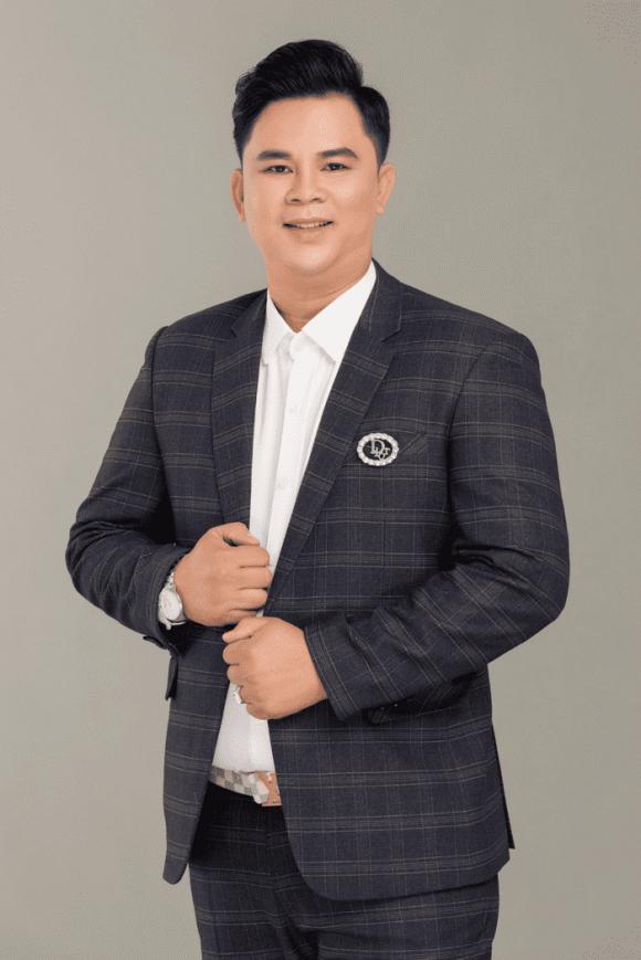 Ca sĩ Lê Quốc Kháng, sao việt