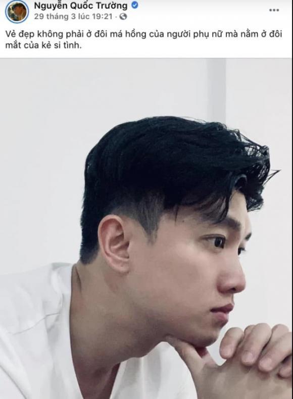Minh Hằng, Quốc Trường, sao Việt