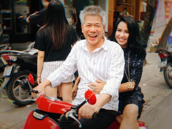 Thanh Lam, bạn trai Thanh Lam, sao việt