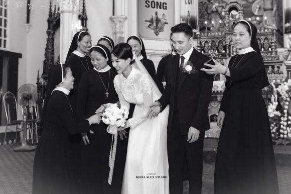 Phan Mạnh Quỳnh, đám cưới Phan Mạnh Quỳnh, sao việt