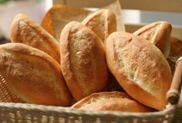 bánh mì, nước sốt chấm bánh mì, món ngon