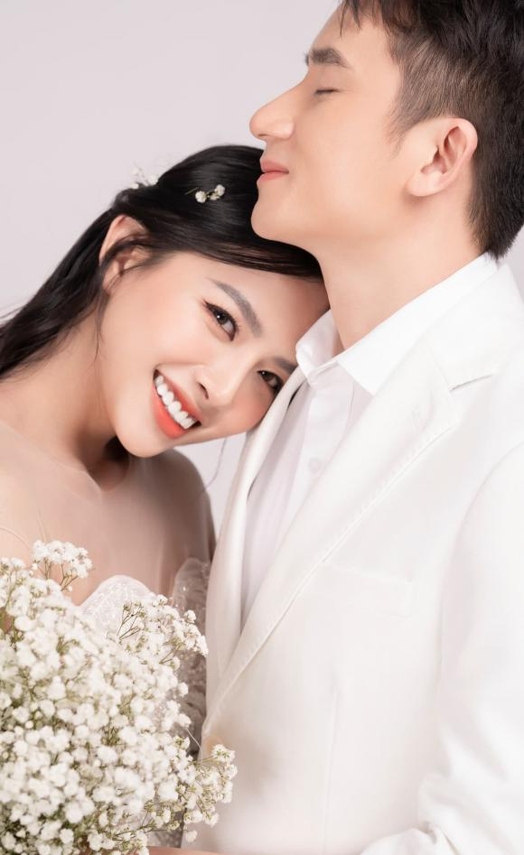 Phan Mạnh Quỳnh, vợ Phan Mạnh Quỳnh, ảnh cưới Phan Mạnh Quỳnh
