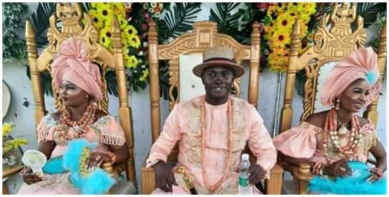 Nigeria, lấy vợ