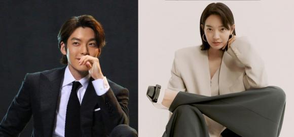 kim woo bin, shin min ah, song hye kyo