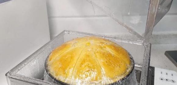 làm bánh mì tại nhà, cách làm bánh mì, làm bánh mì không cần lò nướng