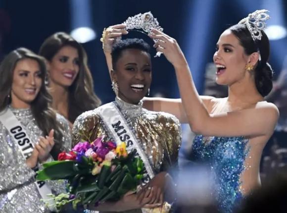 Miss Universe, sao Việt