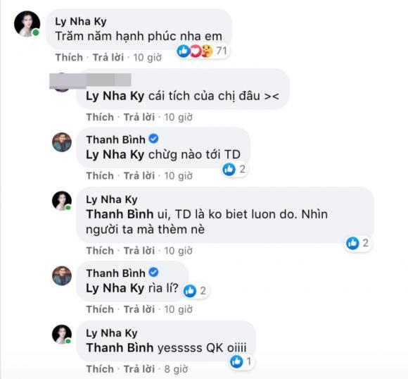 Phan Mạnh Quỳnh, Lý Nhã Kỳ, sao việt, showbiz việt