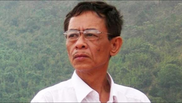 Bác sĩ Hoa Súng, Bác sĩ Hoa Súng qua đời, Hoàng Nhuận Cầm