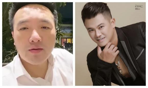 Vân Quang Long, Nam ca sĩ, Qua đời, Bố mẹ ruột, Sao Việt