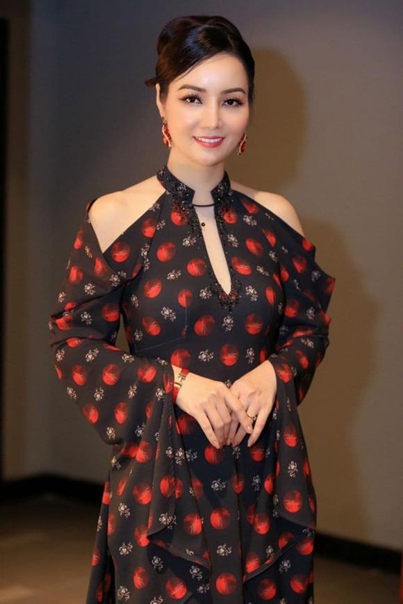diễn viên Mai Thu Huyền,diễn viên Cao Thái Hà, sao Việt