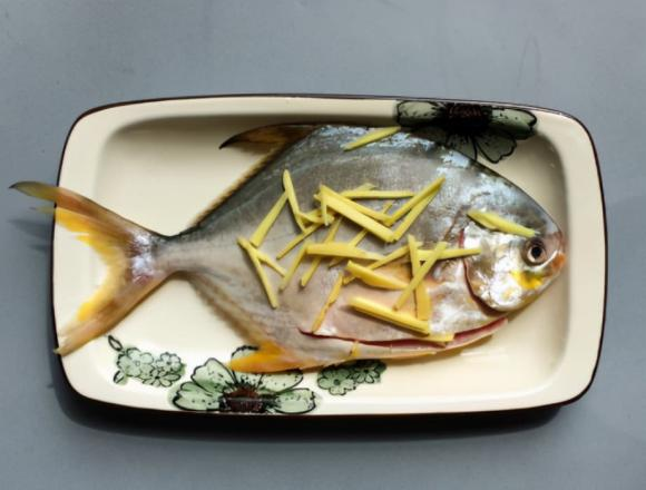 cá hấp, món cá, hấp cá, dạy nấu ăn