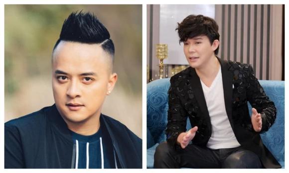 Nathan Lee, Cao Thái Sơn, Nam ca sĩ, Bóc phốt