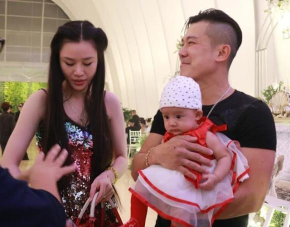 Linh Lan, Vợ hai, Vân Quang Long, Cố ca sĩ