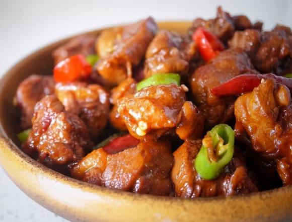 thịt vịt, vịt om, dạy nấu ăn, mẹo nấu ăn